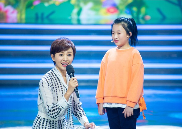 10 Chinese Teenagers Win National Award for Filial Piety